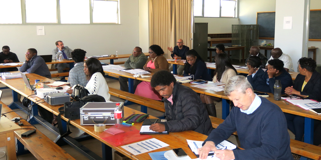 Development of a Bus Stop/Shelter Strategy and Technical Support to the Bus Network Review for the City of Windhoek