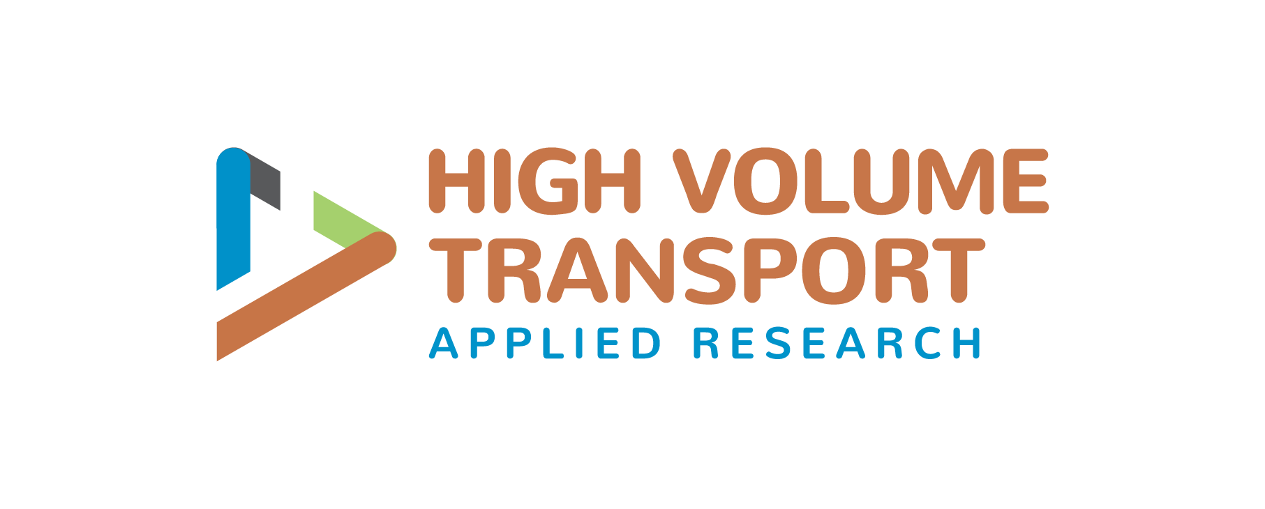 Applied Research Programme for High Volume Transport: State of Knowledge Study of Long Distance Road and Rail Transport