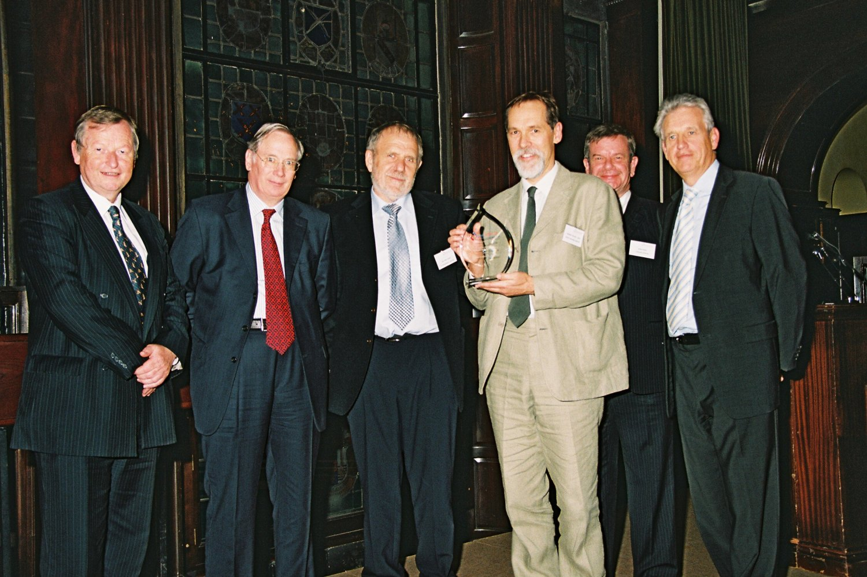British Expertise International Awards – Winners!