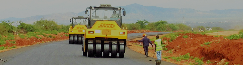 Evaluating the Impact of Road Investments in Kenya