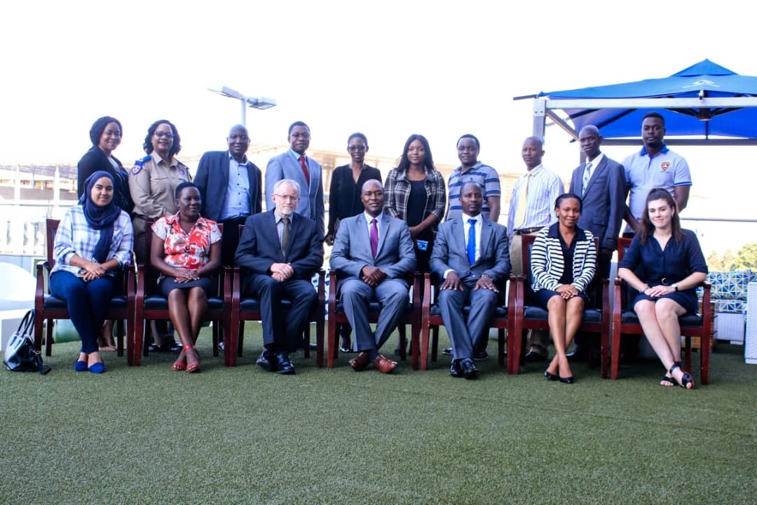 Acquisition and Customisation of Corridor Performance Monitoring System (CPMS) for the Dar es Salaam Corridor Committee (DCC)