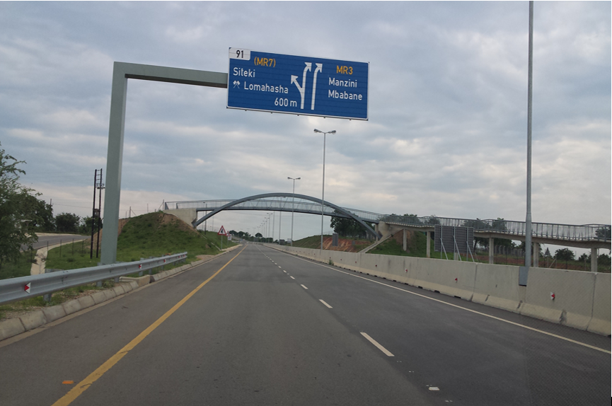 Technical Assistance for Road Sector Reforms – Manzini to Mbadlane (MR3) Highway Project (Lot 1)